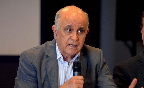 [Paulo Souto diz que 'contas absolutamente equilibradas' deram fôlego a Salvador para lidar com coronavírus]