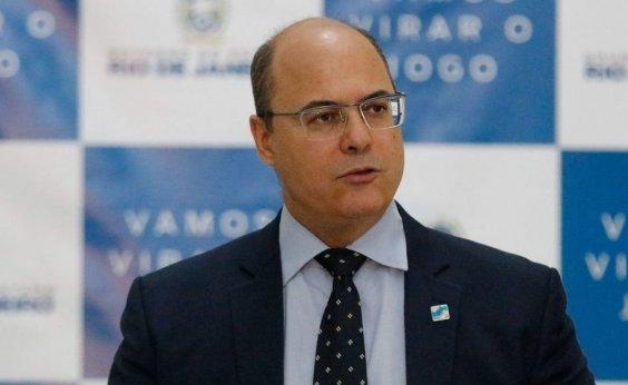 [Witzel diz que operação 'oficializa' interferência na PF anunciada por Bolsonaro]