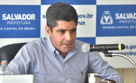 [Coronavírus: Prefeitura retira Bonfim das medidas de restrição e anuncia ações em Periperi]