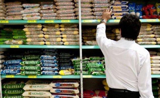 [Prévia da inflação na Região Metropolitana de Salvador registra pior resultado em 10 anos]
