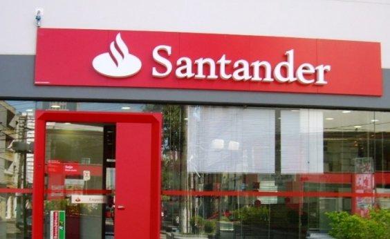 [Sindicato dos Bancários da Bahia obtém liminar e Santander tem de garantir feriado aos funcionários]