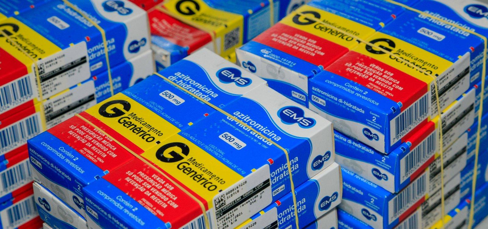 [França proíbe uso da hidroxicloroquina para tratar a Covid-19]