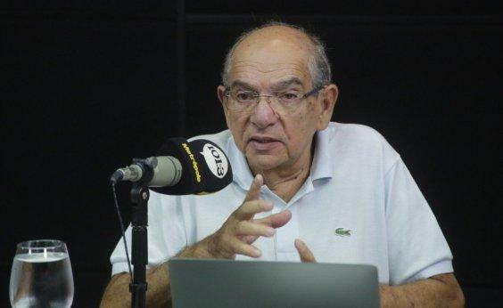 [Maia e Alcolumbre buscam 'conciliação', mas Bolsonaro não quer 'parar de brigar', diz MK]