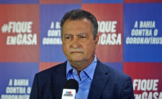 [Rui diz que Bolsonaro colocou PF para atuar como milícia do Rio de Janeiro]