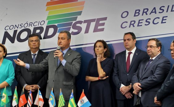 [Governadores do Nordeste preparam dossiê contra fake news]