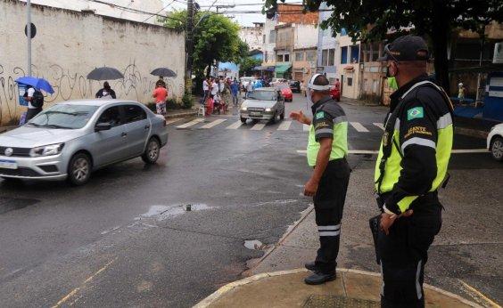 [Taxa de transmissão de Covid-19 cresce em Salvador mesmo com 'feriadão']