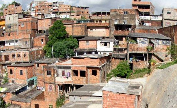 [Jardim Cajazeiras, Pau da Lima e Sussuarana estão entre os bairros com piores índices de isolamento]