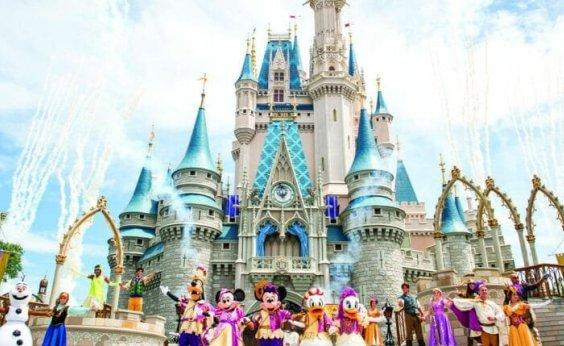 [Disney reabrirá parques temáticos na Flórida a partir de 11 de julho]