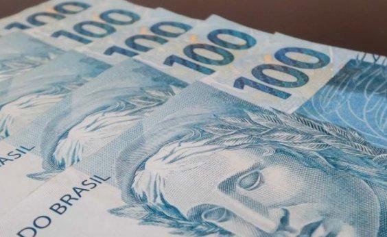 [Dívida Pública Federal cai 1,28% em abril e vai para R$ 4,16 trilhões]