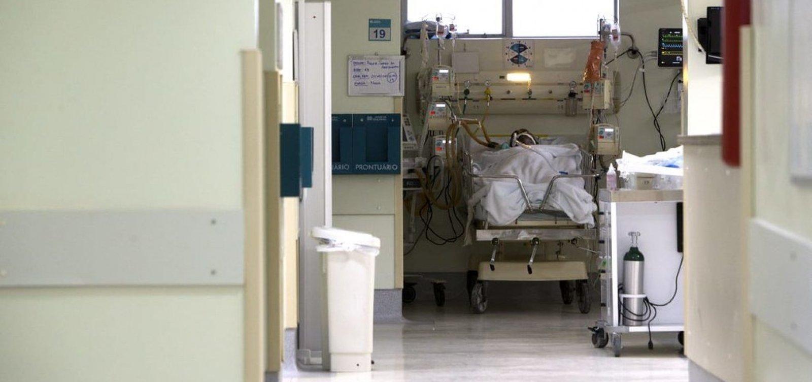 [Bahia registra 36 novas mortes por coronavírus e óbitos chegam a 531; estado tem 15.070 casos]