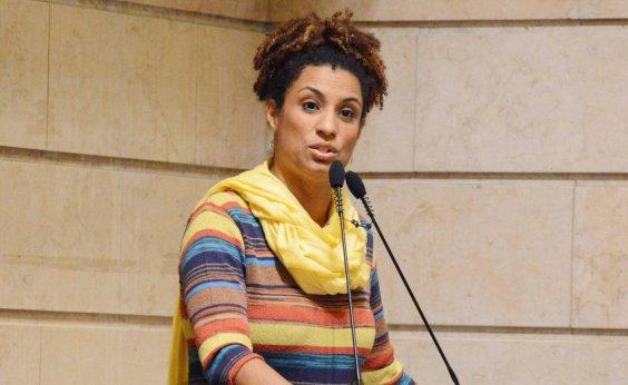 [Por unanimidade, STJ decide não federalizar investigação do caso Marielle Franco]