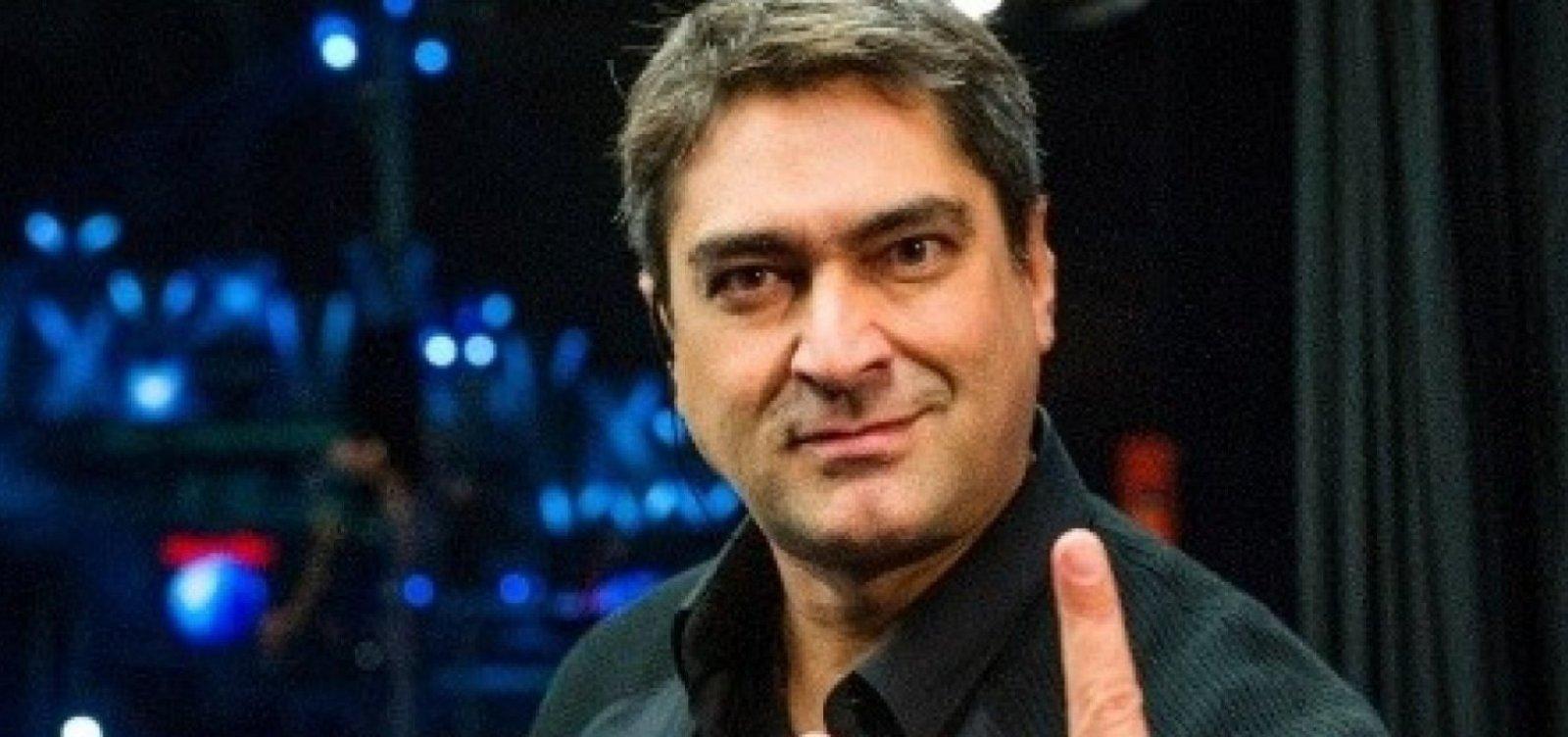 [Zeca Camargo deixa a Globo após 24 anos na emissora]