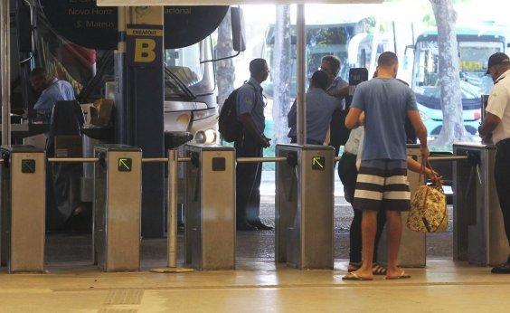 [Transporte intermunicipal é suspenso em mais 21 cidades baianas; total chega a 240]