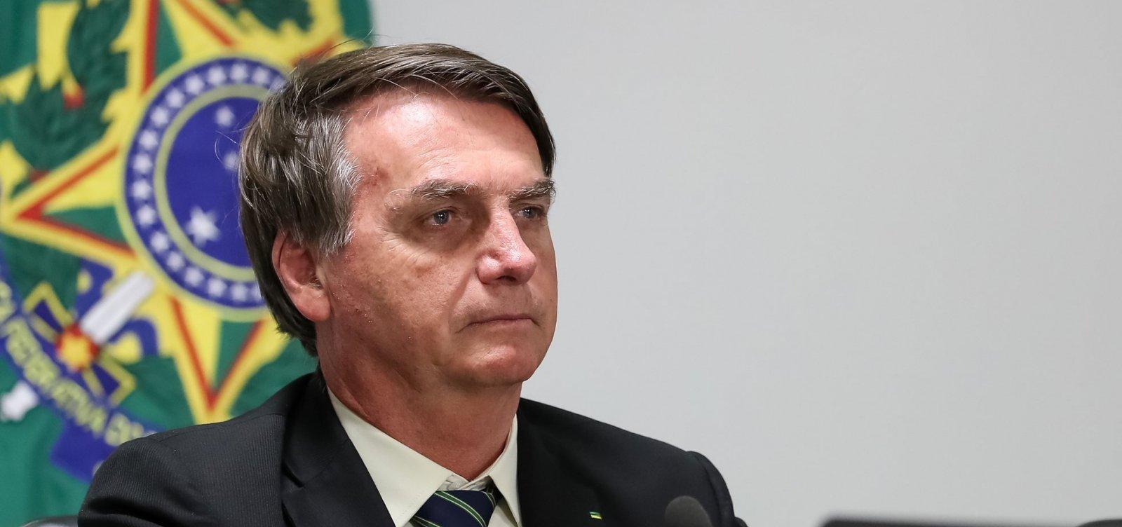 [Bolsonaro sanciona com vetos projeto de socorro de R$ 60 bilhões a estados e municípios]