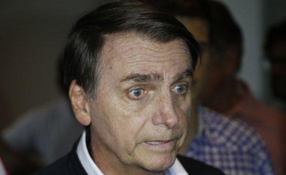 [Rejeição de Bolsonaro bate recorde e chega a 43%, diz Datafolha]