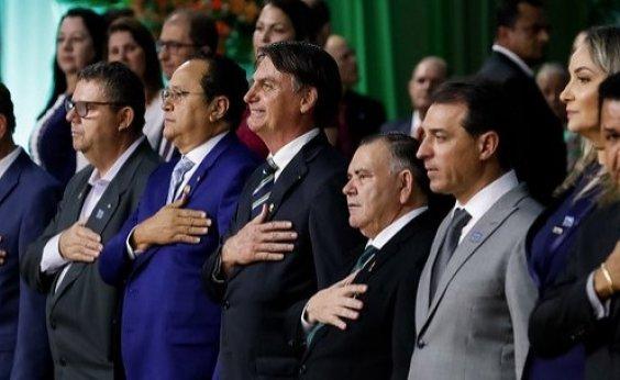 [Brasil fica fora de reunião com mais de 50 países para definir recuperação mundial pós-pandemia]