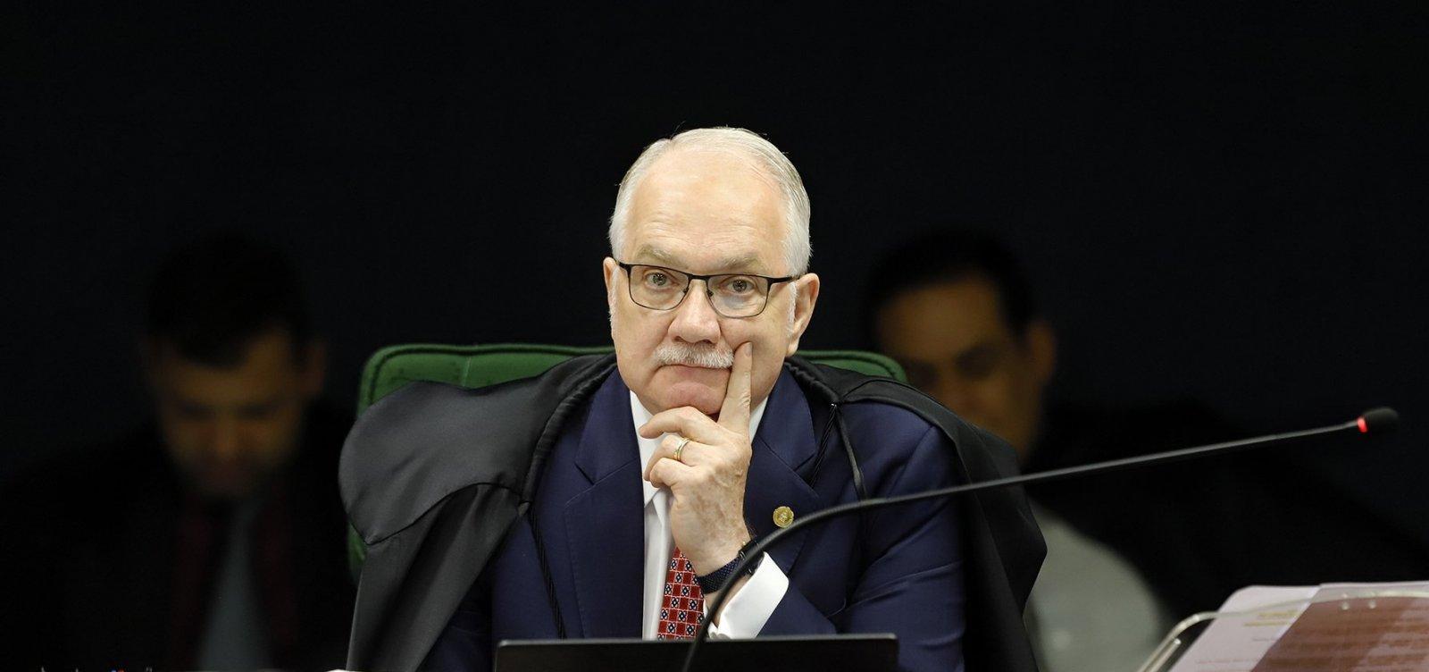 [Pleno do STF decidirá sobre suspensão de inquérito das fake news]