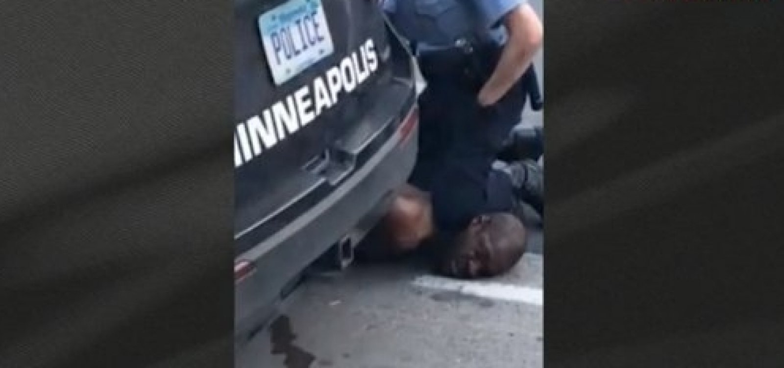 [Morte de homem negro sob custódia da polícia causa onda de revolta e protestos nos EUA]