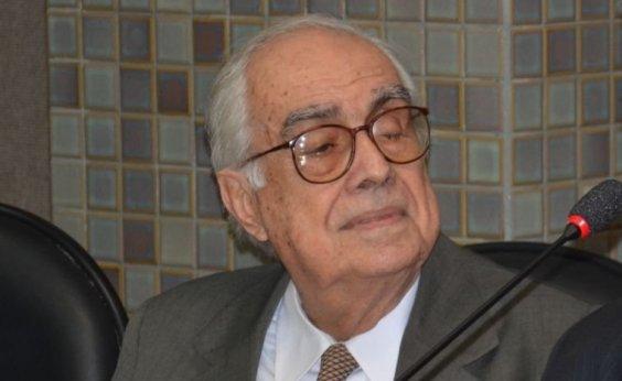 [Primeiro vice-prefeito eleito de Salvador, Marcelo Duarte morre aos 88 anos]