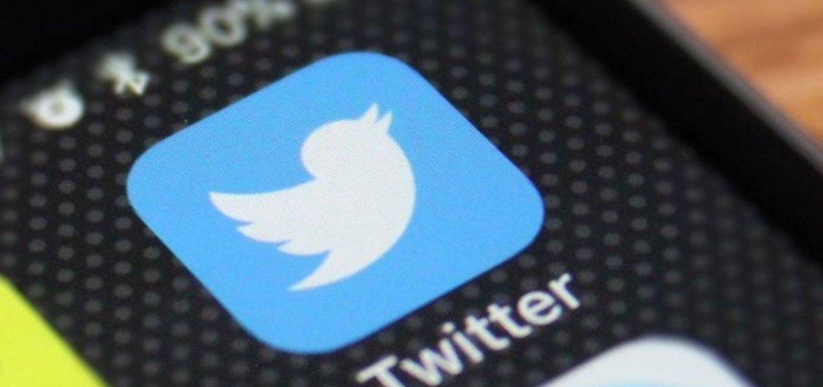 [Robôs bolsonaristas têm queda no Twitter depois de ação na PF]