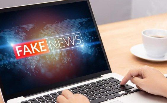 [Rui sanciona aplicação de multa a quem divulgar fake news sobre pandemia, epidemia ou endemia]