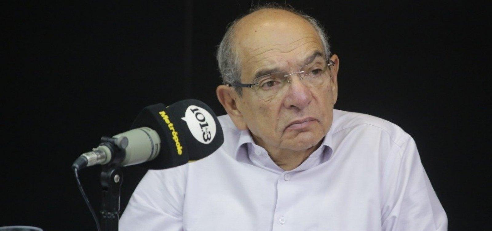 ['Até quando, Jair Bolsonaro, você vai abusar da nossa paciência?', questiona MK]