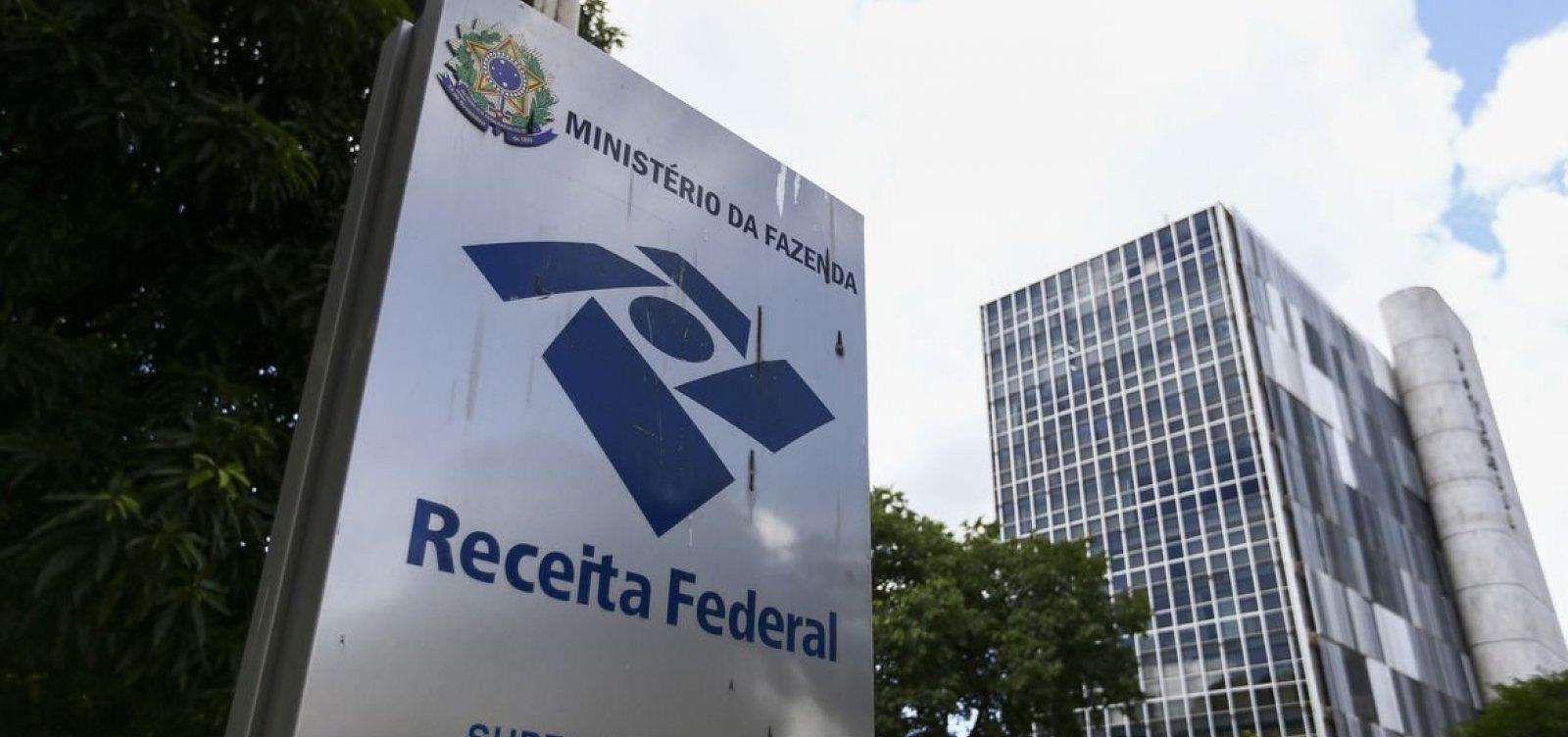 [Receita Federal paga nesta sexta restituições de primeiro lote do Imposto de Renda 2020]