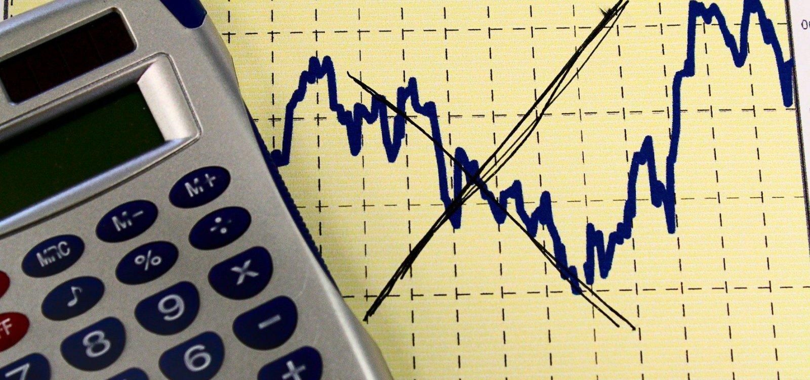 [Em meio à pandemia, PIB do Brasil encolhe 1,5% no 1º trimestre]