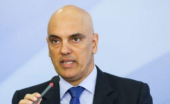 [Alexandre de Moraes tem informação para operações ainda mais explosivas em inquérito das fake news]