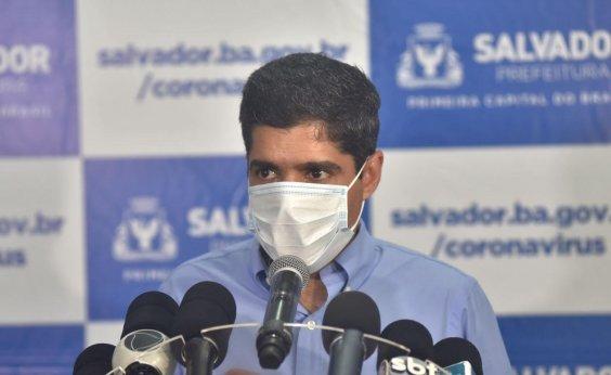[Neto diz que ocupação de leitos de UTI na rede privada subiu para 79%: 'Demanda recai nos hospitais públicos']