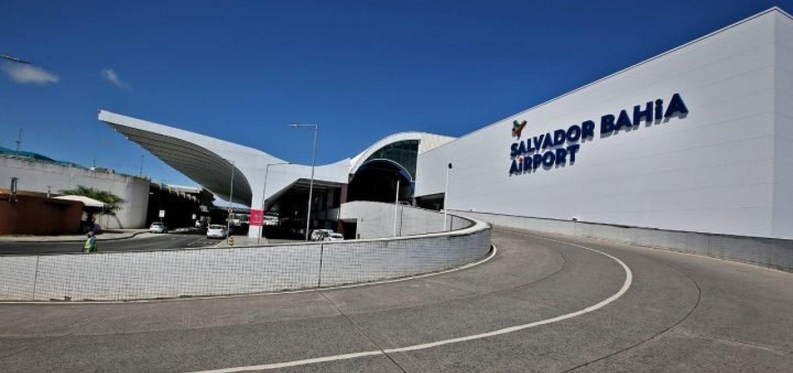 [Air Europa deve voltar a operar na Bahia a partir de setembro]