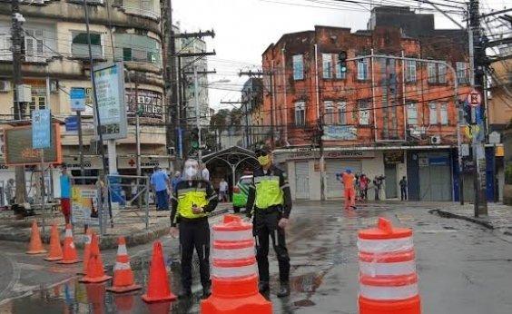 [Lockdown? MP diz que promotores podem demandar em situações específicas de cada cidade da Bahia]