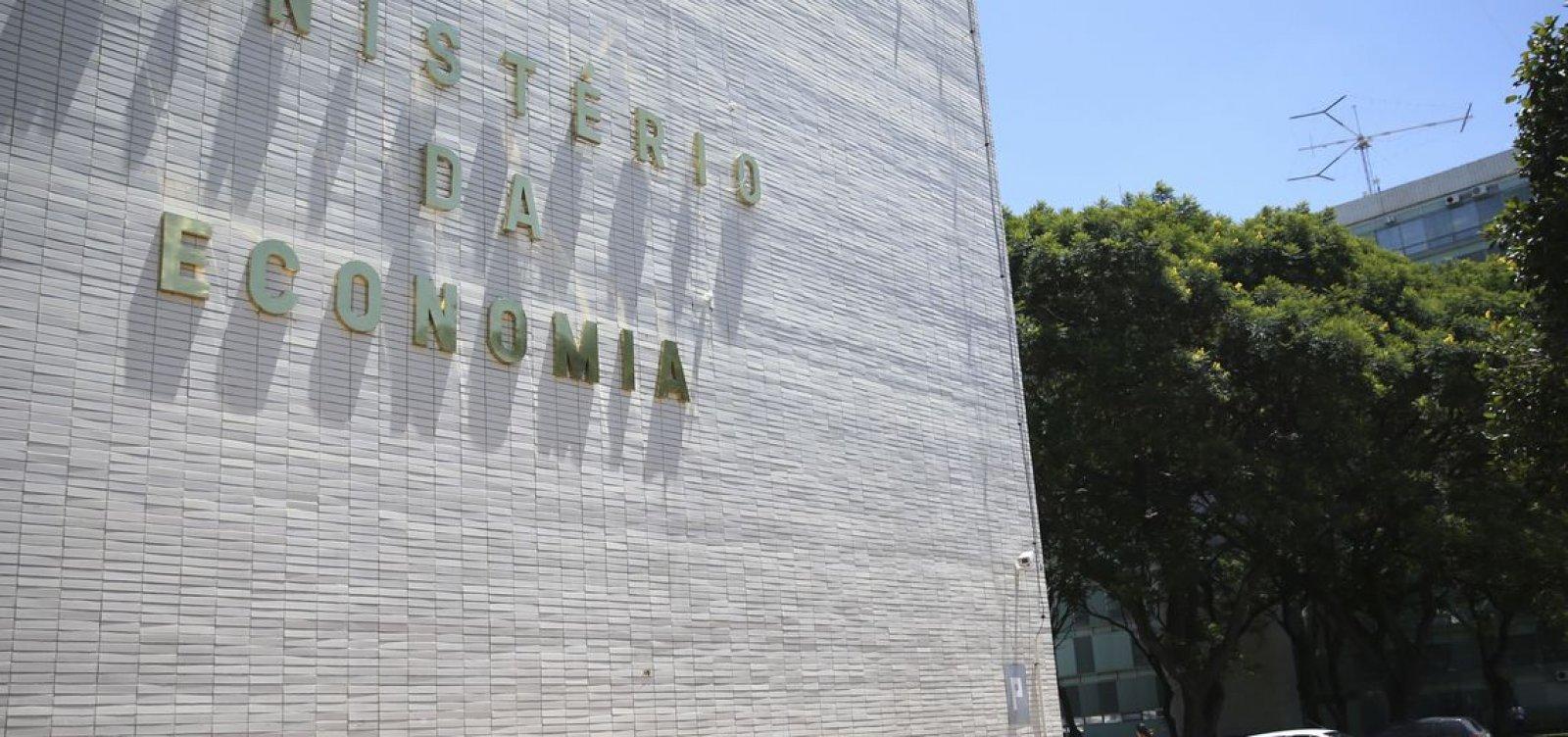 [Ministério da Economia diz que resultado do PIB 'coloca fim a recuperação econômica' do Brasil]