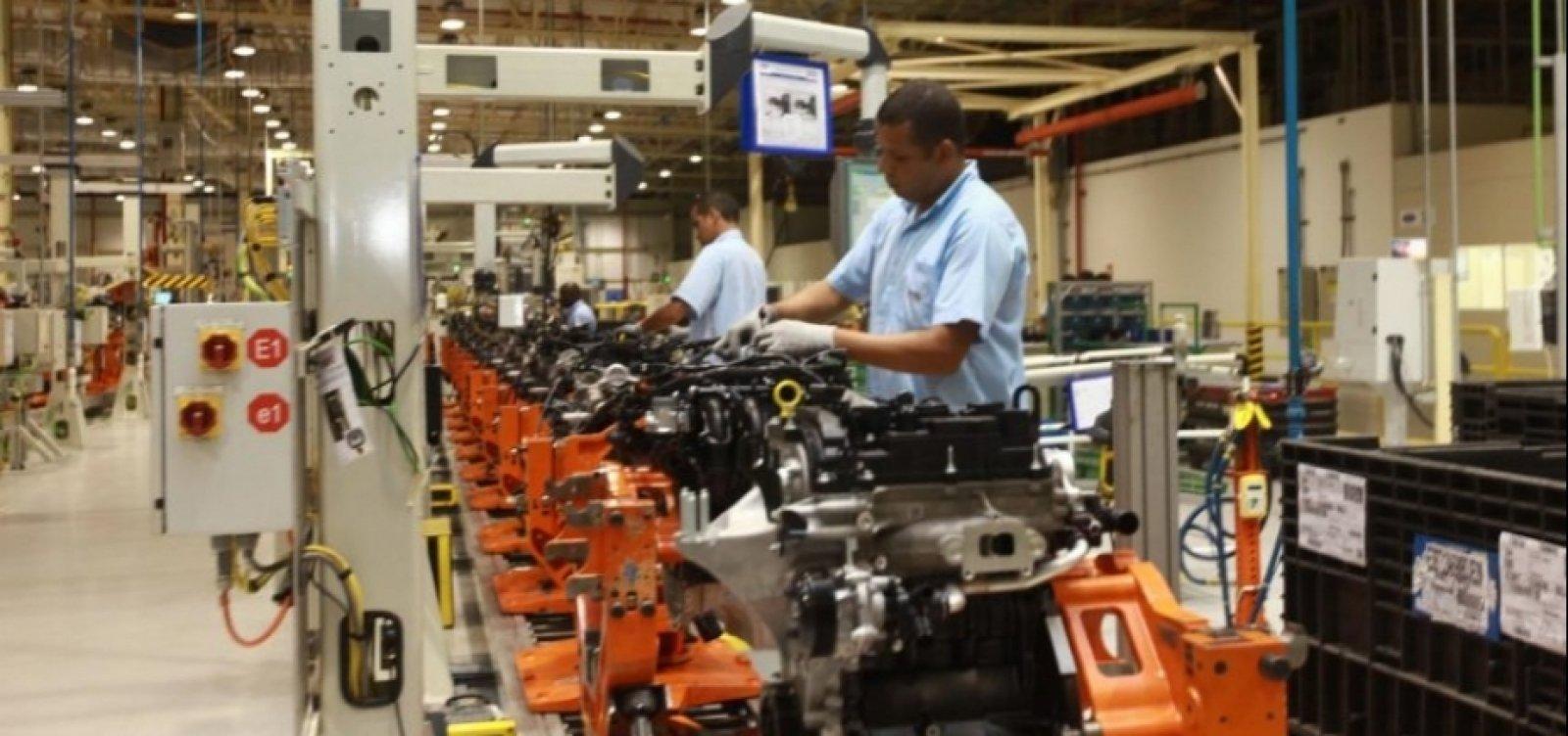[Fieb estima mais de 30 mil trabalhadores demitidos até o final de 2020]