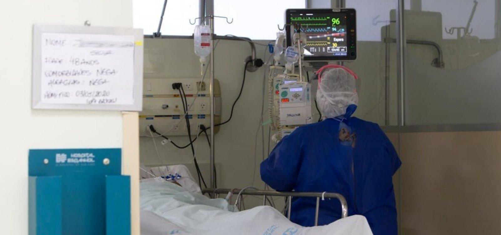 [Brasil ultrapassa França e registra mais de 28 mil mortes por coronavírus]