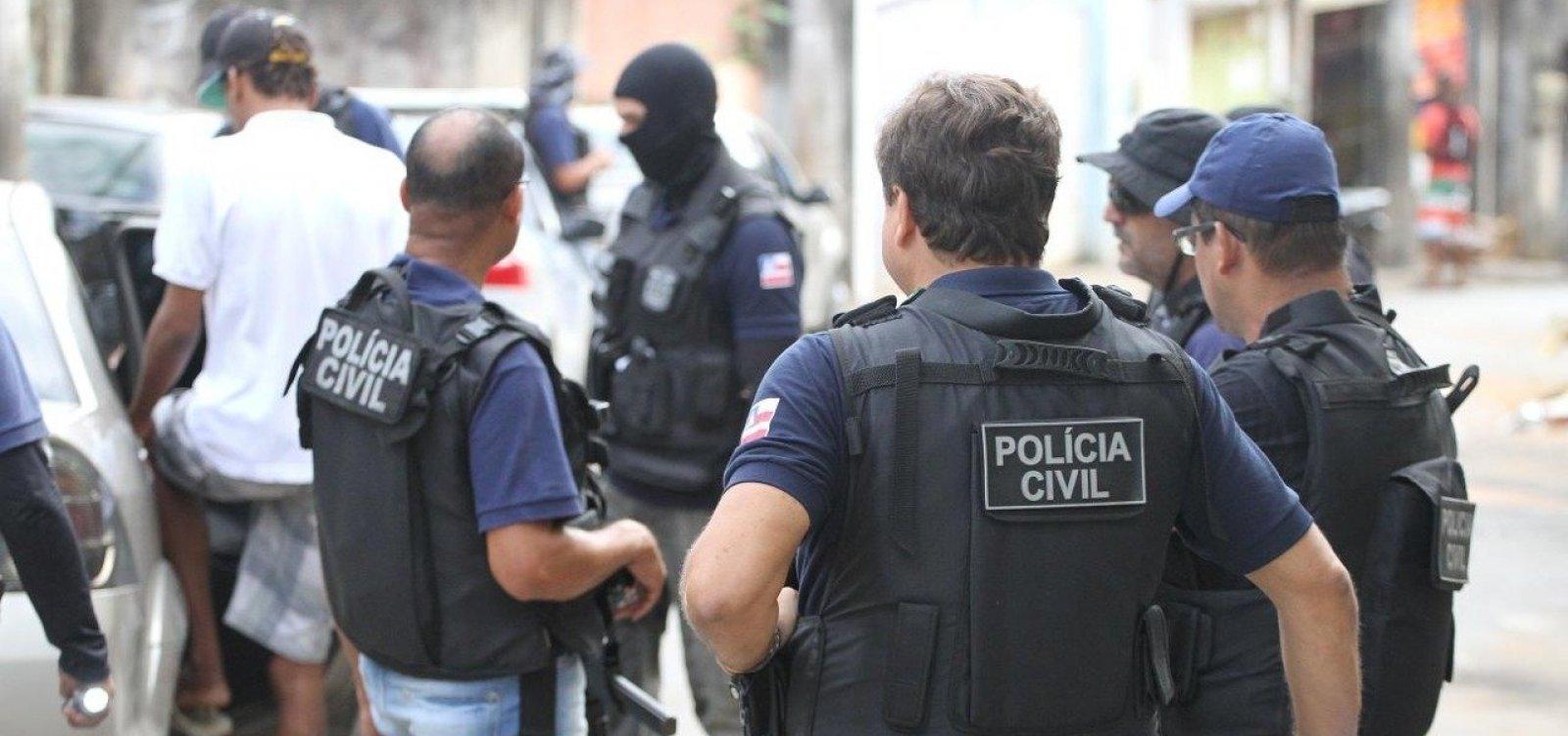 [Operação contra empresa que fraudou venda de respiradores para Consórcio Nordeste prende três pessoas]