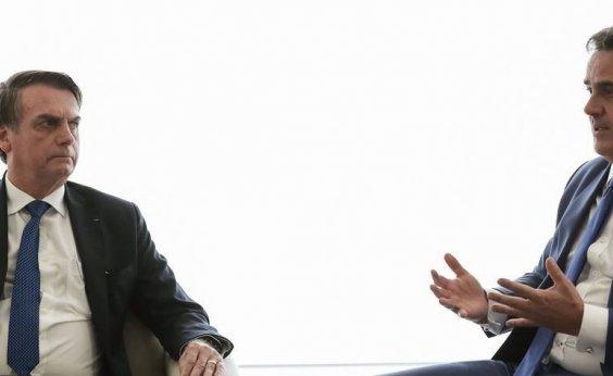 [Bolsonaro nomeia chefe de gabinete de Ciro Nogueira para a presidência do FNDE]