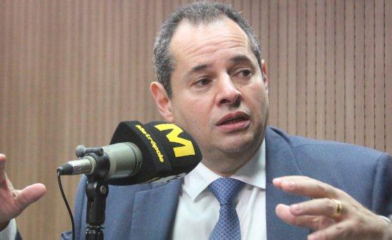 [Nelson Leal destaca união na AL-BA: 'Não há mais partidos, trabalhamos em prol da Bahia']