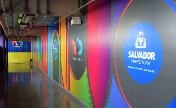 [Salvador terá Centro de Recuperação do Turismo no Hub Salvador]
