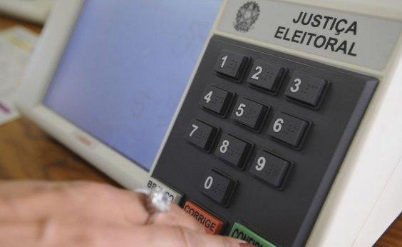 [TSE recebe R$ 2 bi do fundo eleitoral para as eleições municipais]