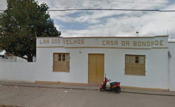 [Lar de idosos em Itaberaba tem surto de coronavírus; 14 estão infectados ]