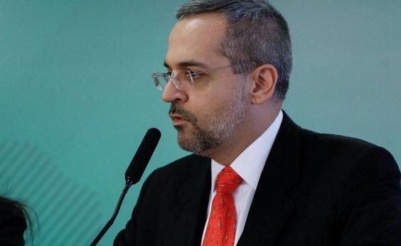 [Comissão de Ética da Presidência intima Weintraub a explicar fala sobre ministros do STF]