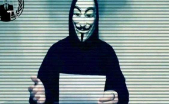 [Grupo hacker Anonymous expõe dados de Bolsonaro, filhos e membros do governo]