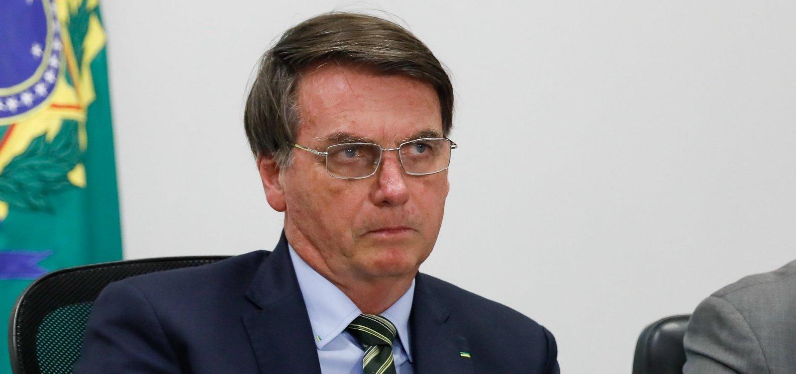[Bolsonaro paga R$ 6,2 bi em emendas e atinge recorde de repasses a parlamentares]