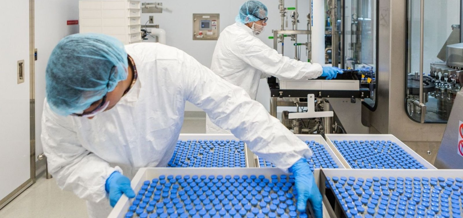 [Rússia disponibilizará remédio contra coronavírus na próxima semana]
