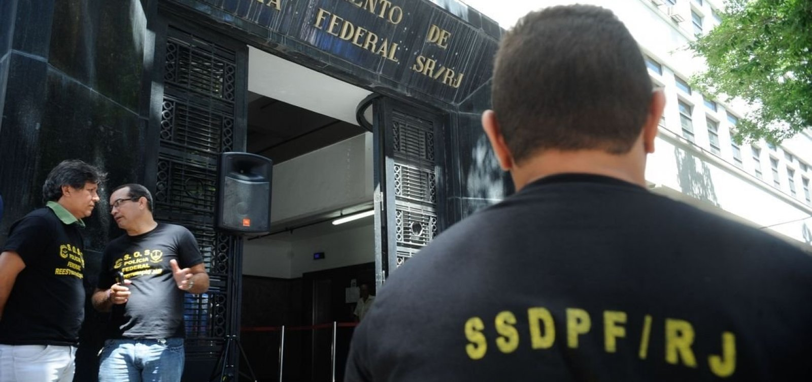 [PF vai investigar vazamento de dados de Bolsonaro e outras autoridades]