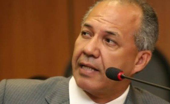 [Ex-deputado deixa governo e caminha para oficializar candidatura a prefeito de Feira]