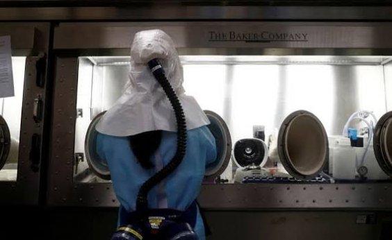 [Com 553 mortes em maio, coronavírus mata mais do que violência na Bahia]