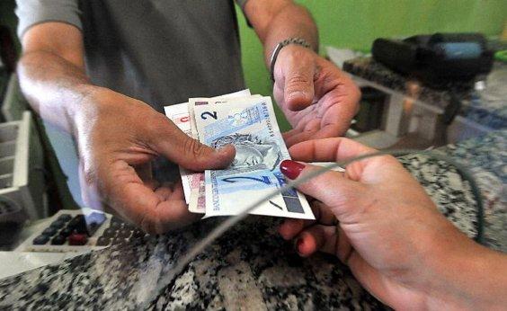 [Número de pedidos de seguro-desemprego cresce 97% na Bahia]