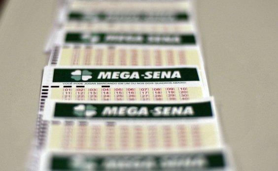 [Mega-Sena sorteia nesta quarta-feira prêmio de R$ 45 milhões]